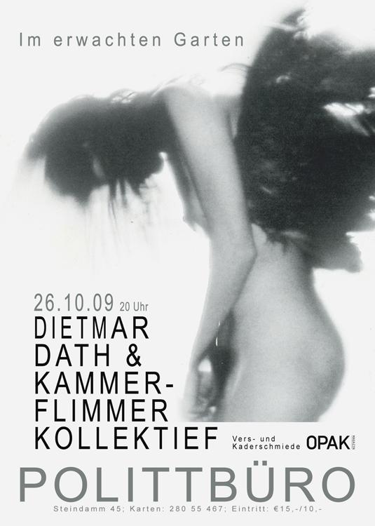 dietmar dath & kammerflimmer kollektief