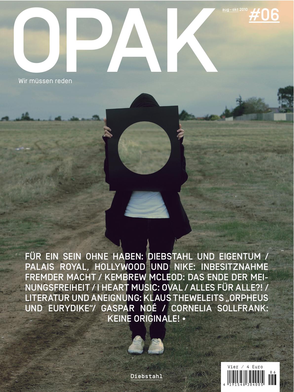 OPAK #6