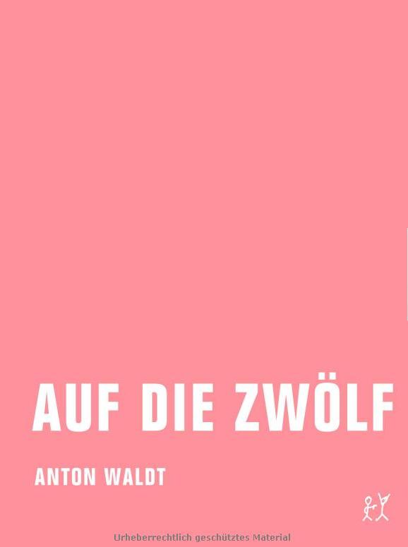 Anton Waldt
