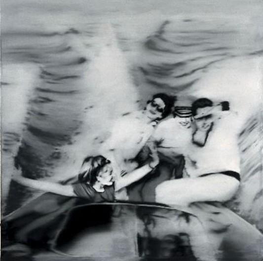 Gerhard_Richter_Motorboot