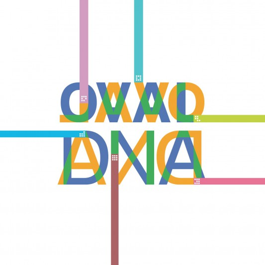 OVAL - DNA