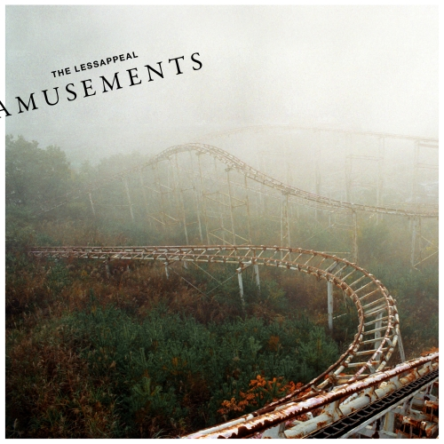 The Lessappeal - Amusements